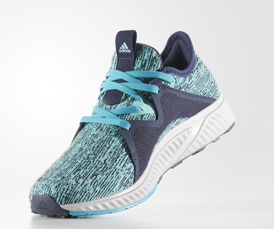 tanger outlets adidas edge luxe running shoes