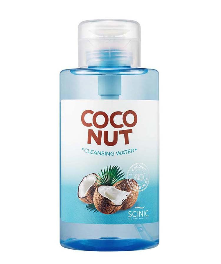 tanger outlets forever 21 coconut cleansing water