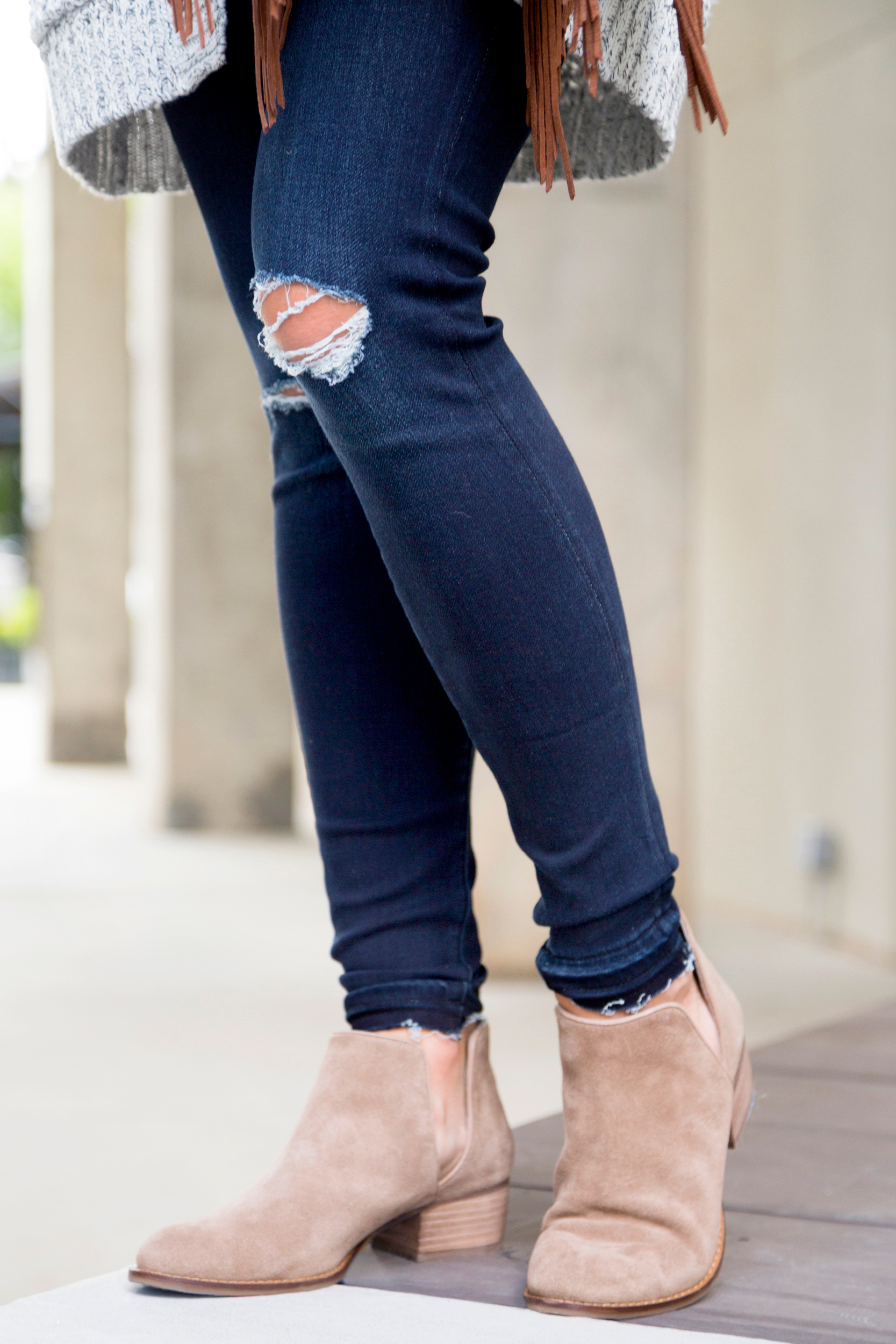 tanger outlets american eagle medium wash skinny jeans