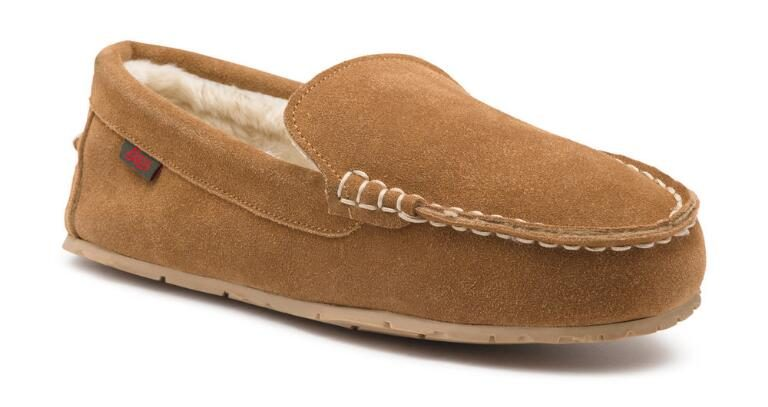 tanger outlets bass tahoe slipper