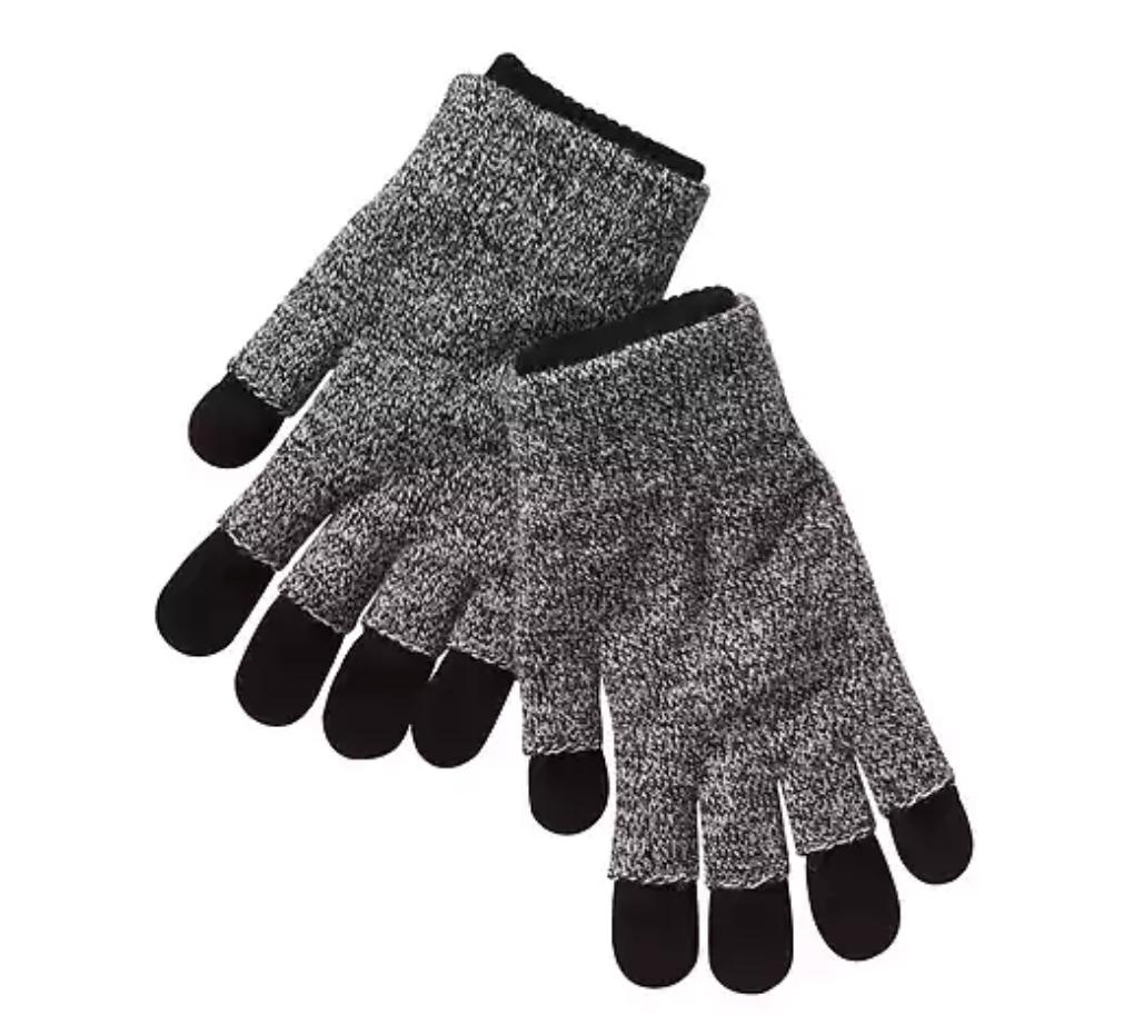tanger outlets gap 2-in-1 gloves