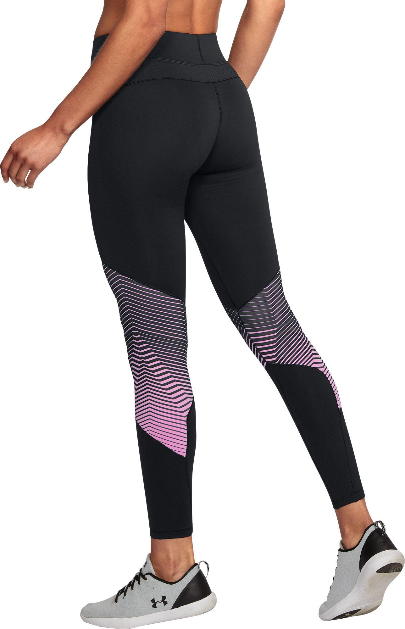 tanger outlets under armour active wear leggings