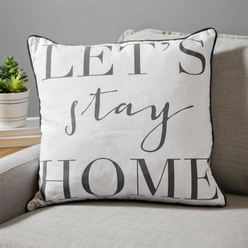 tanger outlets kirkland's quote accent or toss pillow